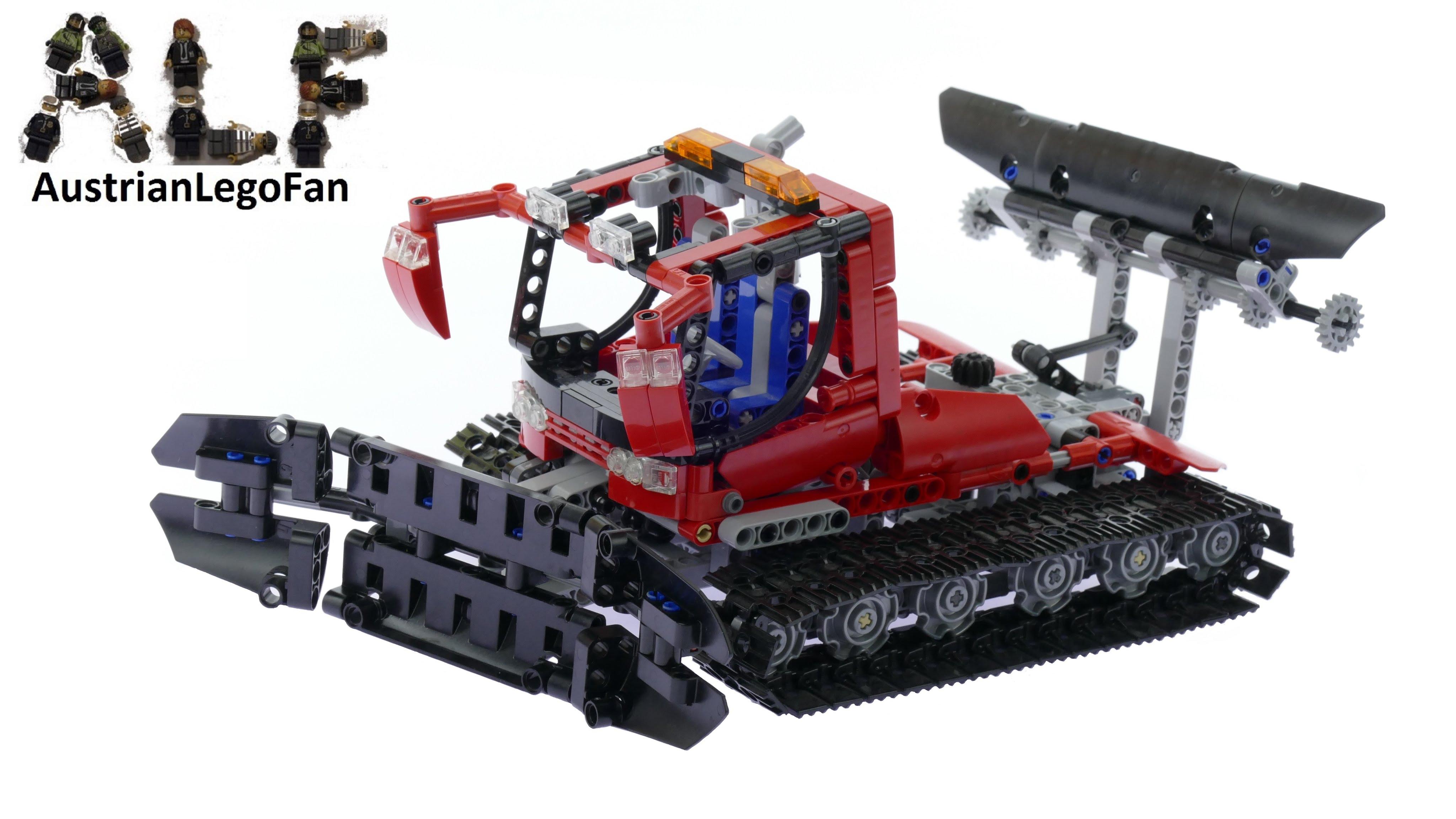 lego technic 8263