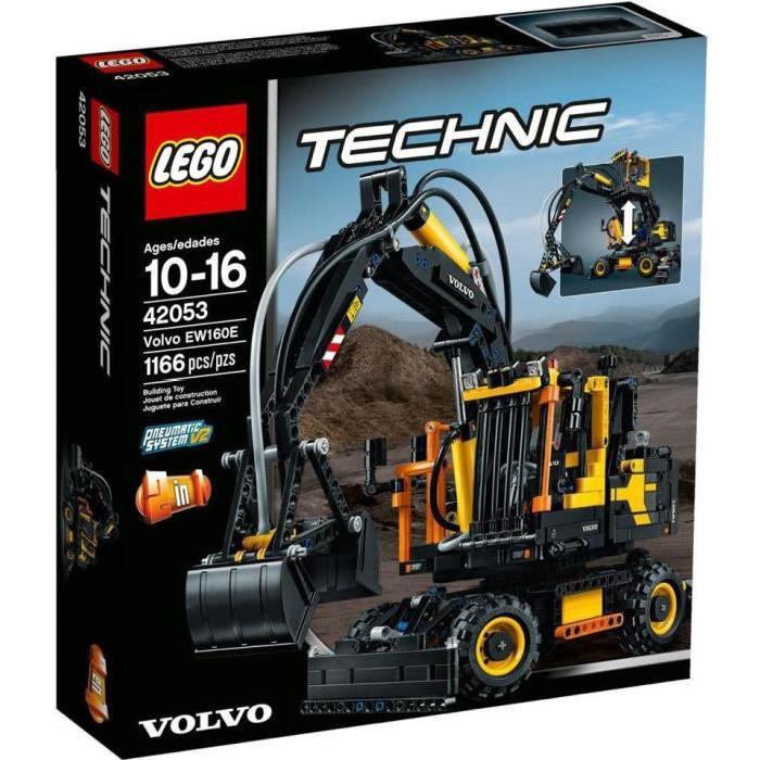 lego technic adulte