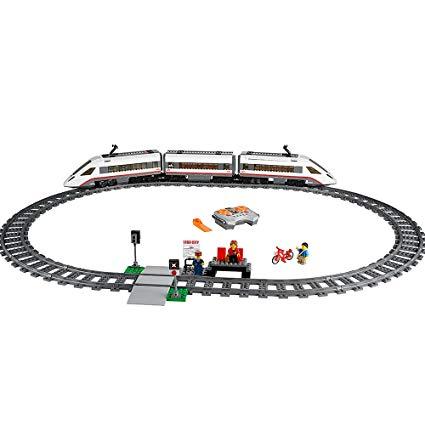 lego train 60051