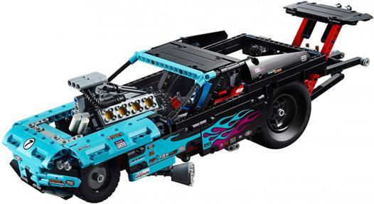 lego vehicule