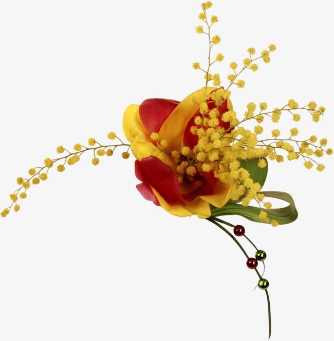 les fleurs bijoux