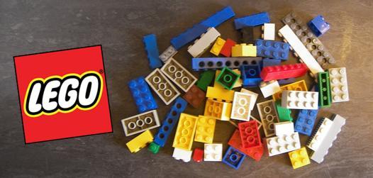 les jeux de lego