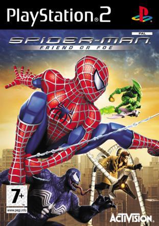 les jeux de spiderman 4