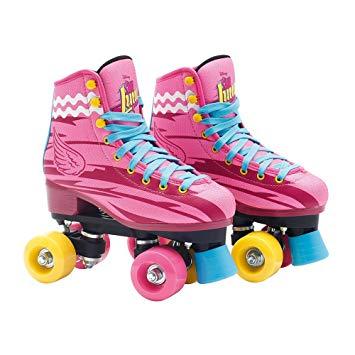 les patins soy luna