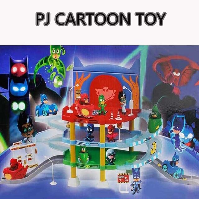 les pyjamasques jouet