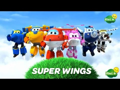les super wings