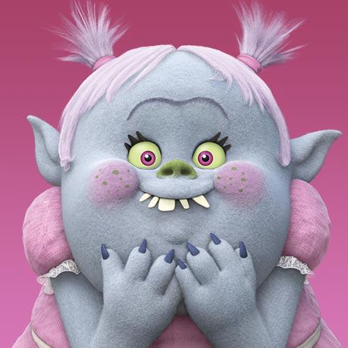 les trolls brigitte