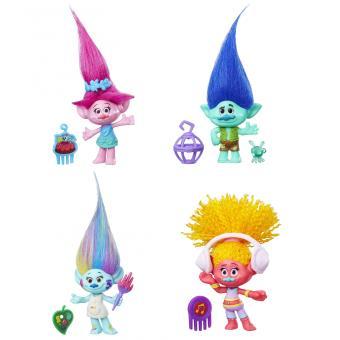 les trolls figurines
