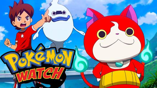 les yokai watch