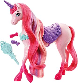 licorne barbie
