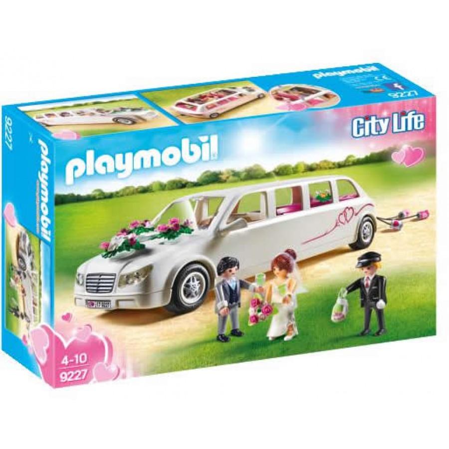limousine playmobil