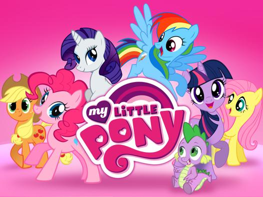 little pony my little pony