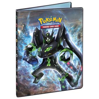 livre pokemon pour ranger cartes
