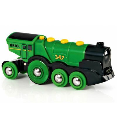 locomotive brio pile