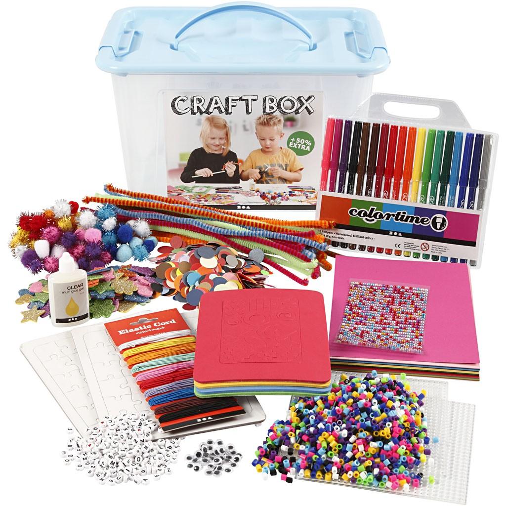 loisir creatif enfant