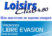 loisirs club fr