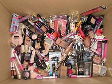 lot maquillage de marque