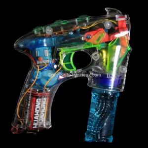lot pistolet a bulle