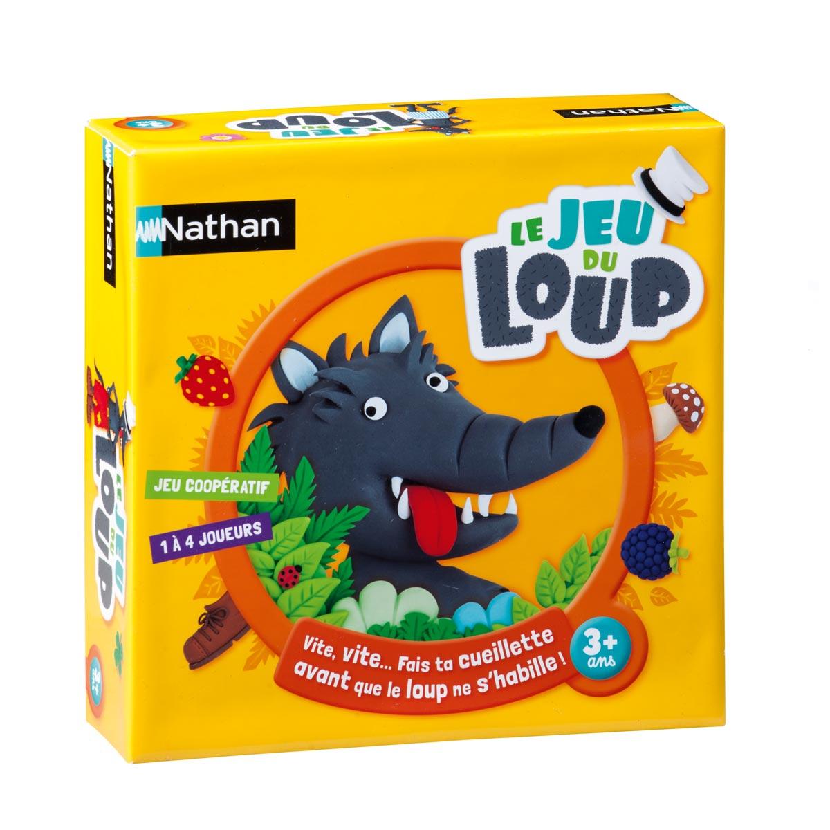 loup jeux