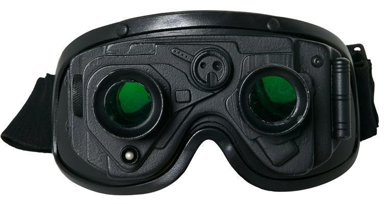 lunette de nuit infrarouge