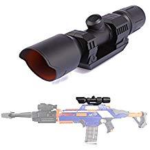lunette de sniper nerf