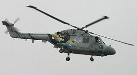lynx helico