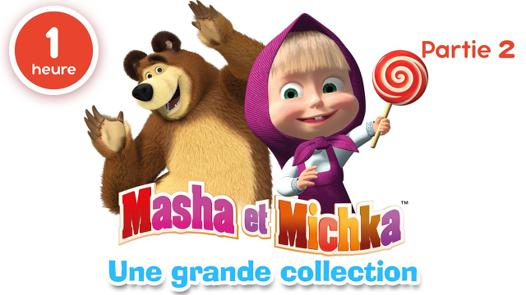 macha et micha
