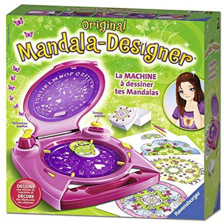 machine à mandala