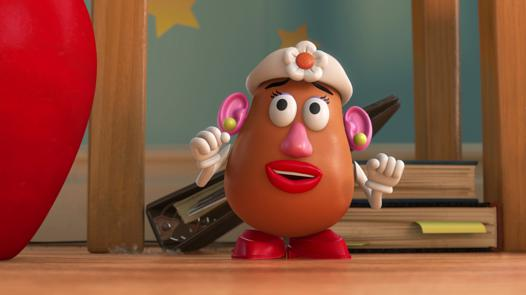 madame patate toy story