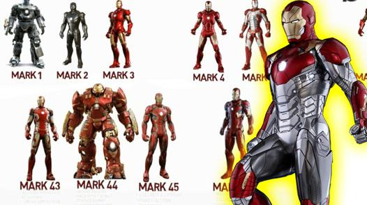 main iron man