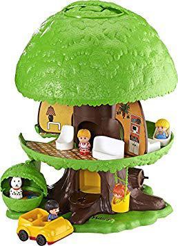 maison arbre vulli