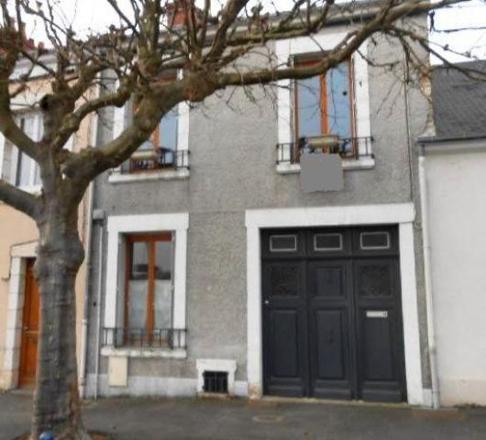 maison chateauroux