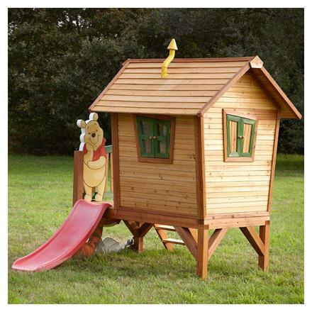 maison de jardin en bois jouet