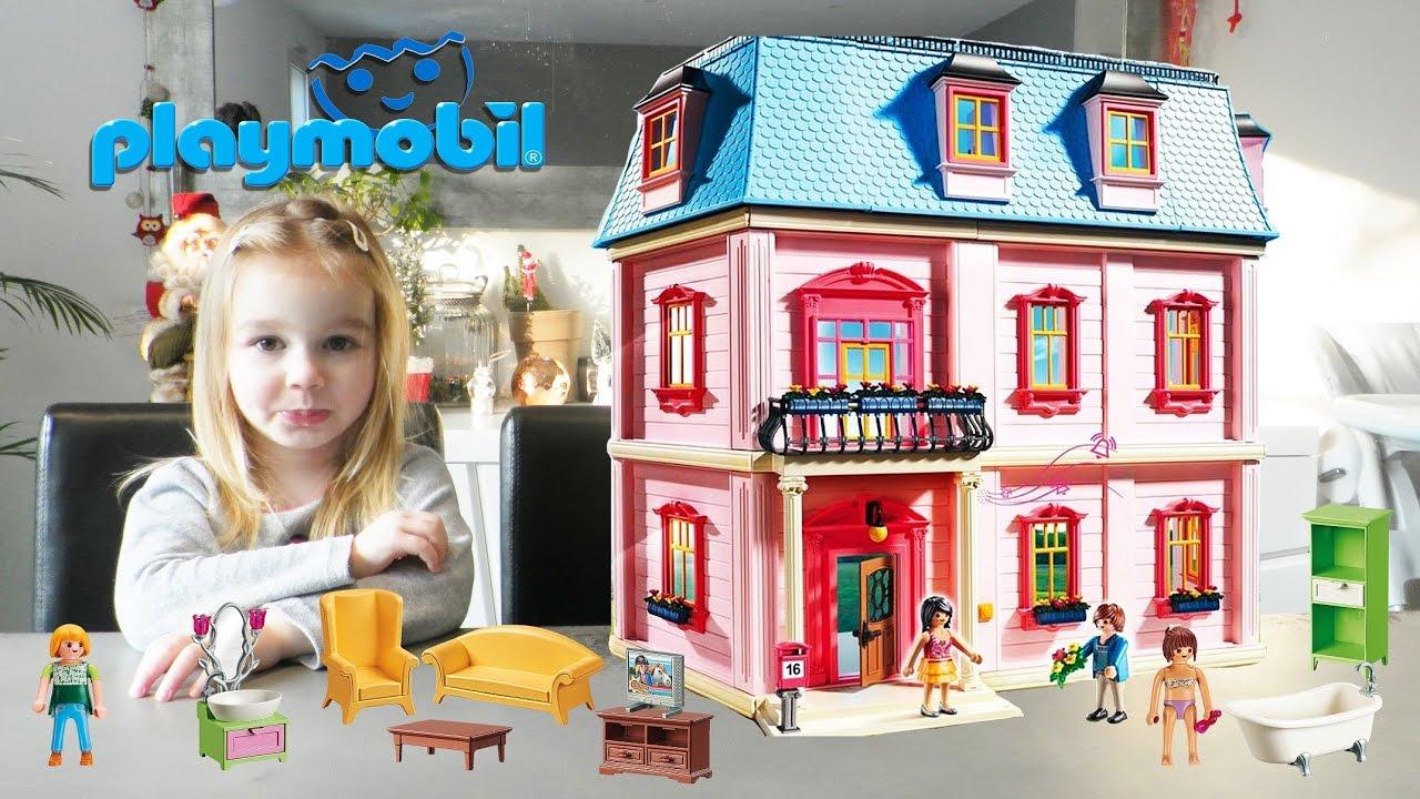 maison dollhouse