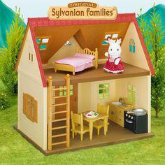 maison sylvania