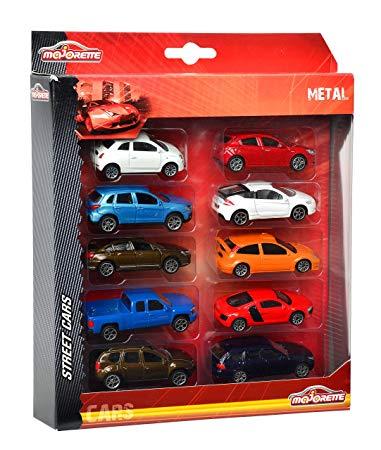 majorette cars
