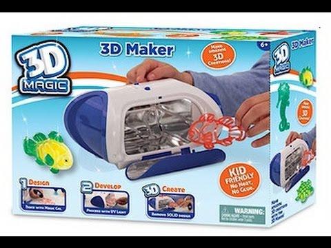 maker 3d
