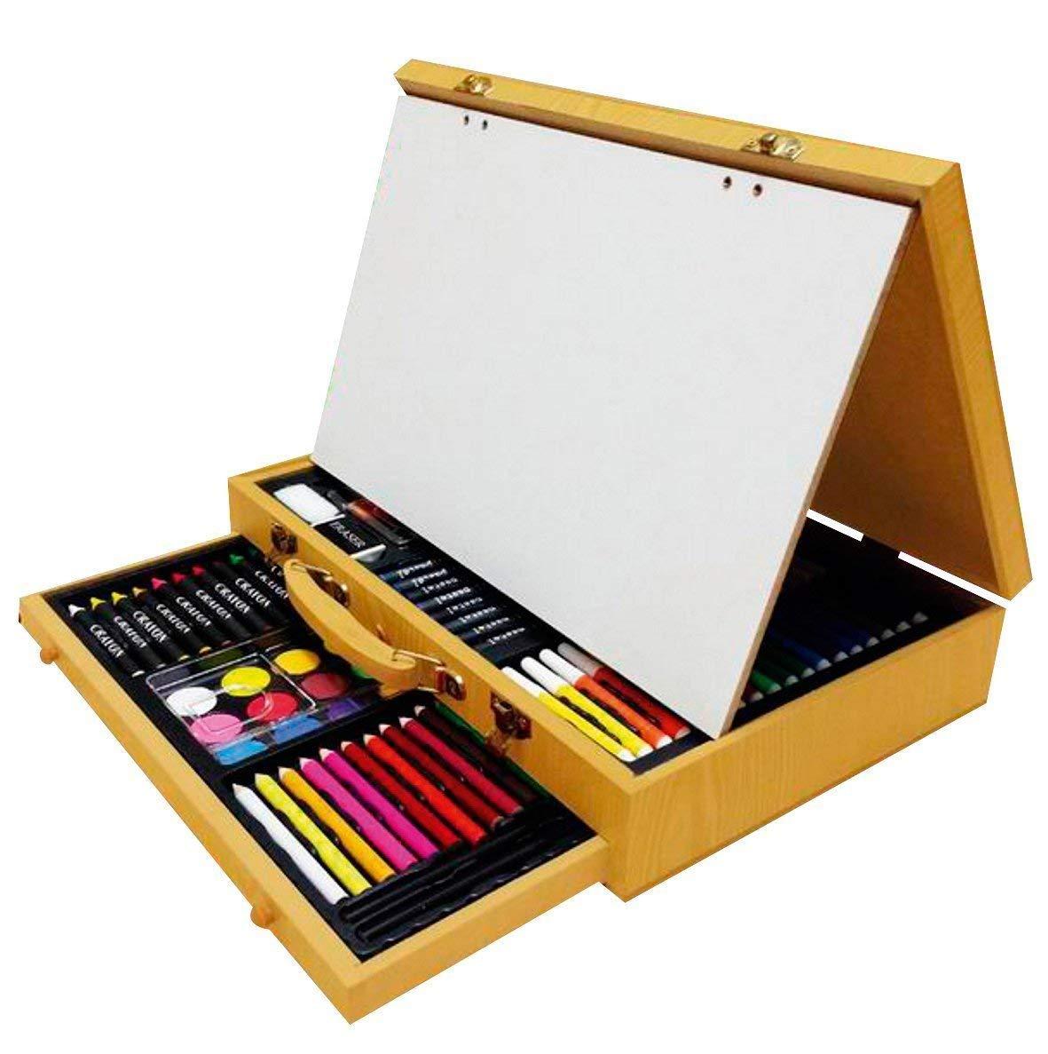 malette de dessin