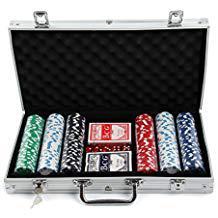 malette de poker