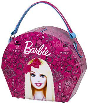 malette maquillage barbie
