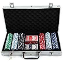 malette poker