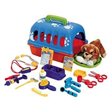 mallette vétérinaire jouet