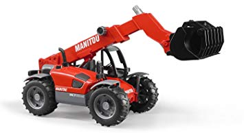 manitou telescopic