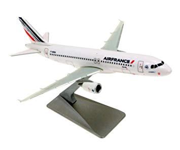 maquette avion air france