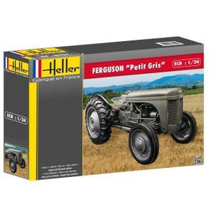 maquette de tracteur a monter