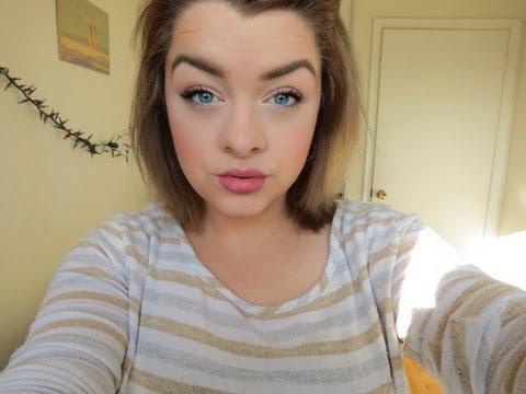 maquillage pour fille de 12 ans