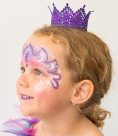 maquillage princesse sofia