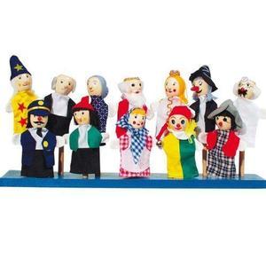 marionnette jouet