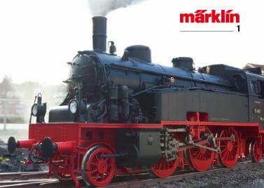 marklin trains