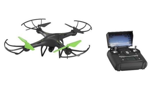 marque de drone
